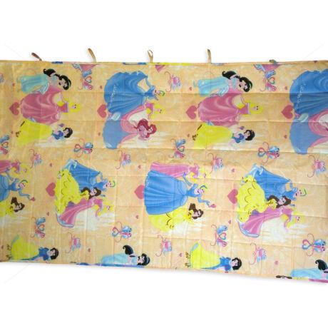Disney falvédő 70x150 cm Princess barack