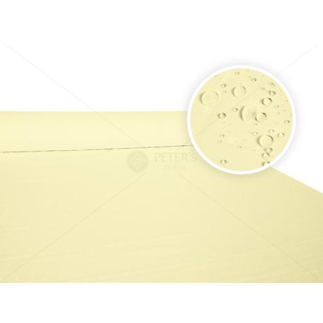 Mikroszálas szennyeleresztő damaszt PÖTYI vaj 160 cm