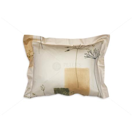 Pamut-szatén kispárna huzat 40x50 cm