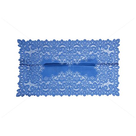 Asztalterítő jacquard csipke 50x90 cm