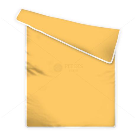 Gyermek paplan sárga