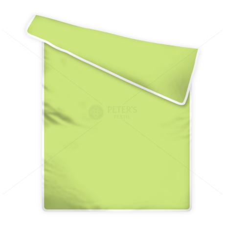 Gyermek paplan zöld