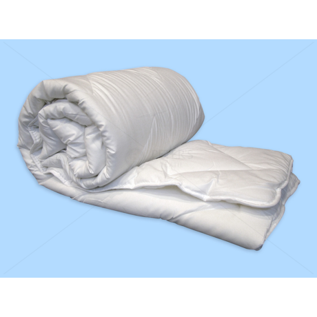 Dormir antiallergén 840g paplan 140x200 cm