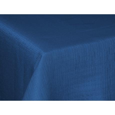 Polly asztalterítő effekt kék 140x220cm