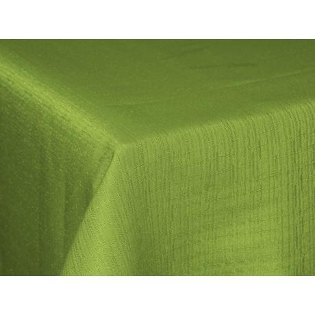 Polly asztalterítő effekt kivi 140x220cm