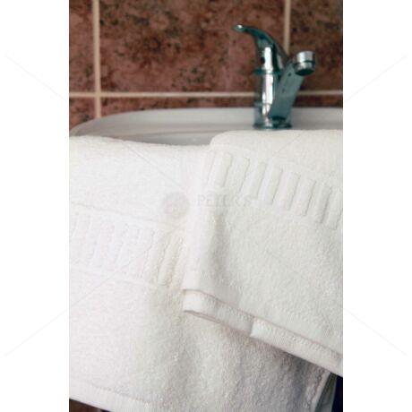 Hotel frottír törölköző 70x140 cm 480g/m2 fehér