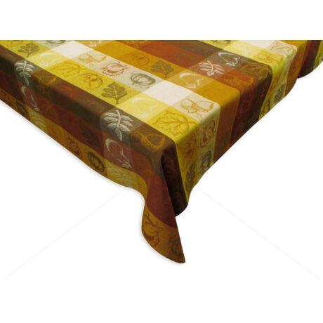 Tiberis tarkán szőtt asztalterítő 140x180 cm