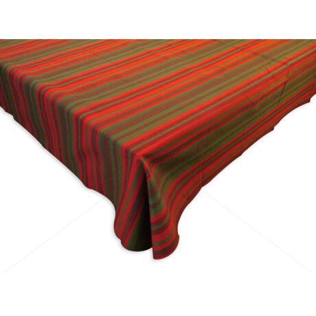 Tiberis tarkán szőtt asztalterítő 140x140 cm