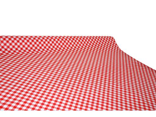 Viaszos vászon Krakkó kockás 31410