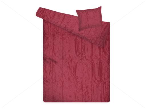 Kaméleon taft ágytakaró díszpárnával 140x220+ 45x55 cm TA023
