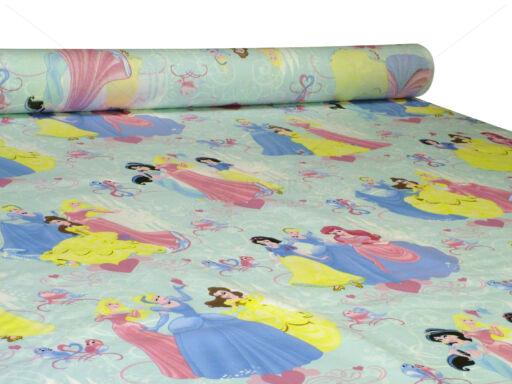Disney méteráru Princess HOA blue