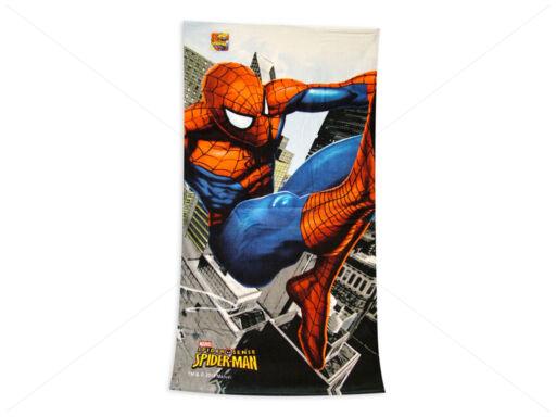 Disney törölköző 70x130 cm Spiderman