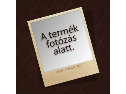 Jersey gumis lepedő 90-100x200 cm vanília
