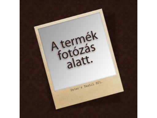 Jersey gumis lepedő 180-200x200 cm király kék